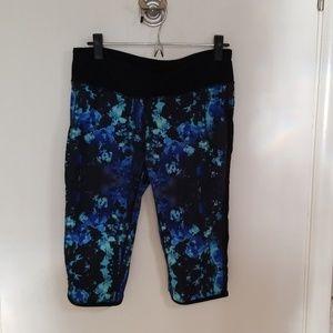 Fabletics Crop leggings